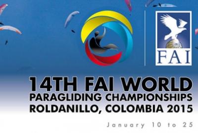 Mistrzostwa Świata w Kolumbii zakończone! ...