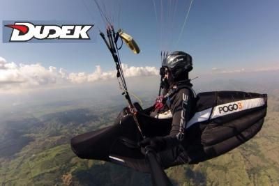 Dudek Paragliders sponsorem PMP 2018 w Bułgarii